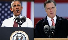 US Election 2012 – Obama vs Romney