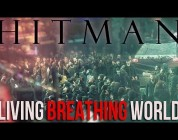 Hitman Absolution – Living, Breathing World Gameplay Trailer