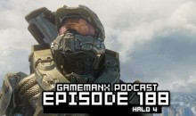 GameManx Podcast Ep. 188: Halo 4