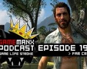 GameManx Podcast Episode 192: Far Cry 3