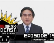 GameManx Podcast Episode 196: Nintendo Direct