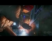 Infamous: Second Son Reveal Trailer