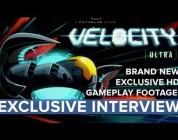 Velocity Ultra – PS Vita Preview