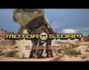 Motorstorm: Classics Replay