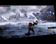 Monster Hunter 3 Ultimate Wii U Gameplay [SXSW 2013]
