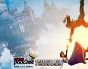 GameManx Podcast Ep 203: Bioshock Infinite