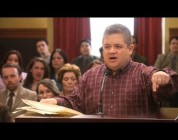 Patton Oswalt's Star Wars VII Pitch (Parks and Recreation)