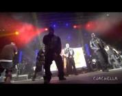 Wu-Tang Clan Coachella 2013