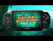 Rayman Legends PS Vita Trailer