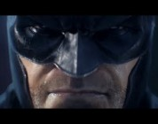 Batman Arkham Origins Trailer