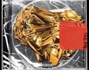 Kanye West – Yeezus (Album Cover + Tracks)