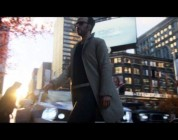 Watch Dogs E3 Trailer