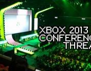 Xbox E3 2013 Conference Thread