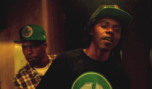 Curren$y ft. Young Roddy – Grizzly