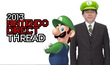 NIntendo Direct E3 2013 Presentation Thread