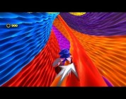 Tour of Sonic Lost Worlds