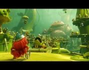 Rayman Legends – E3 2013 Trailer