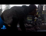 inFAMOUS : Second Son E3 Gameplay