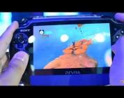 Epic Mickey 2 – Live Vita Footage – E3 2013