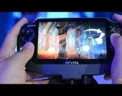 Rayman Legends – Live Vita Footage E3 2013