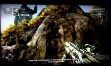 Killzone Shadow Fall Gameplay and Commentary