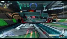 WipEout HD: Anulpha Pass Online