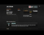 First COD: Black Ops 2 Live Stream