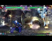BlazBlue CS EX: Talon vs Brooklyn – 6/10/13