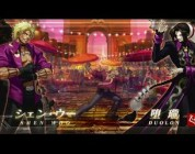 King of Fighters XIII – Arcade Mode – 6/17/13