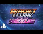 Ratchet and Clank: Into the Nexus Trailer