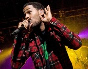 Kid Cudi – Going To The Ceremony