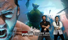 GameManx Podcast Ep. 209 Wolverine Comebacks