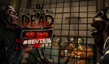 Review : The Walking Dead : 400 Days DLC
