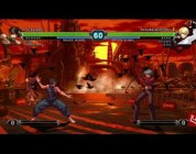 King of Fighters XIII – Scatigno vs brooklyn – 8/3/13