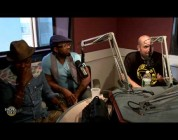 Camp Lo and Pete Rock EP Interview