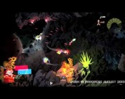 Galak-Z PS4 Announce Trailer