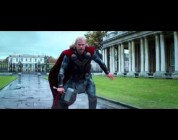 Thor : The Dark World Trailer