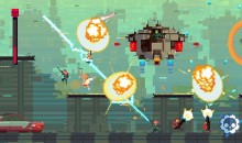 SUPER TIME FORCE – GAMEPLAY FROM FUTURE PAST FUTURE