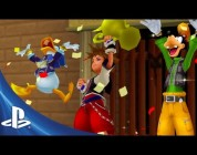 Kingdom Hearts HD 1.5 Remix Launch Trailer