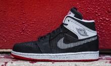 Air Jordan 1 Retro '89 – Black Cement (September 21, 2013)