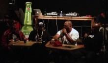 Combat Jack Show Live: Bun B, Maseo