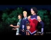 Justice League: War – Trailer