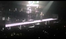 Jay Z – Dead Presidents – Live in Manchester – Magna Carta World Tour