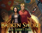 Broken Sword 5: The Serpent's Curse Available Now!
