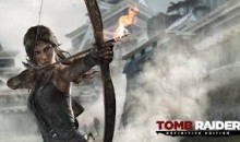 Tomb Raider Definitive Edition Releases January 2014