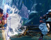 Rashid confirmed for Street Fighter V