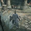 Dark Souls III – Knight & Cleric Gameplay – Weapon Arts: Mace & Scimitar