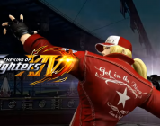 THE KING OF FIGHTERS XIV – 6th Teaser Trailer Released