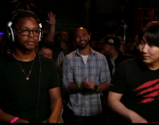 Street Fighter V – Lupe Fiasco vs Daigo Full Match Video