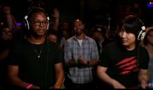 Street Fighter V – Lupe Fiasco vs Daigo Full Match Video